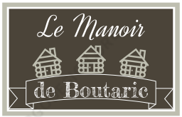 Le manoir de Boutaric